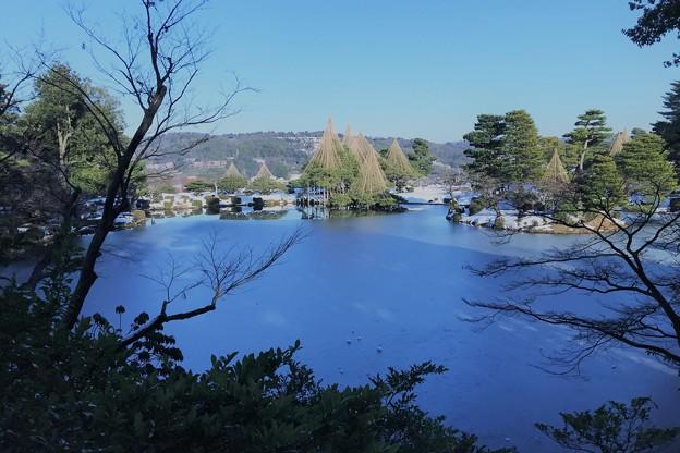 Photos: 霞が池