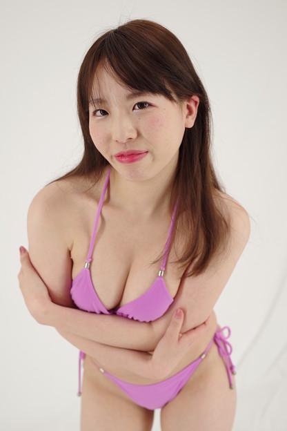 Photos: 水瀬ことえさん3