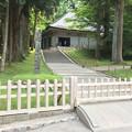 Photos: 中尊寺