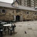 写真: 旧小樽倉庫(小樽市観光物産プラザ)