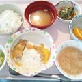 12月2日昼食(チキン南蛮) #病院食