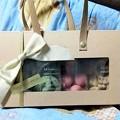 Photos: なりゆきわかこ先生からバレンタインデーのチョコレートが届きました! #バレンタイン