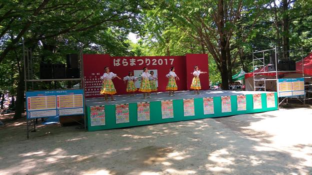 P_20170520与野フォークダンス連盟
