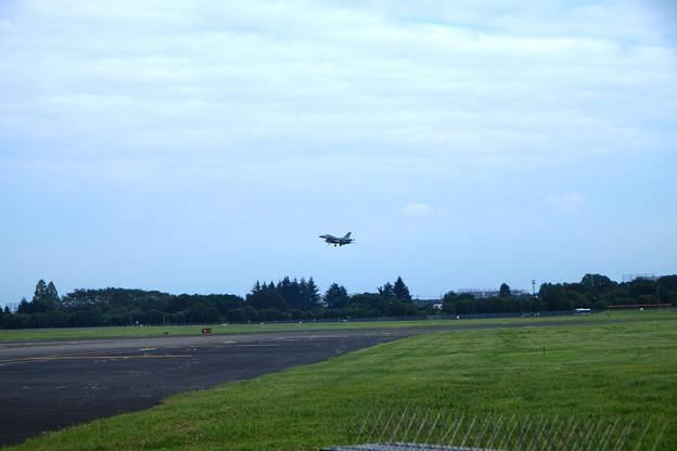 日米友好際 戦闘機 20190914_6