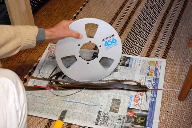 録音テープ廃棄_3