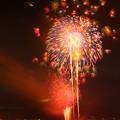 Photos: 函館開港160周年記念 函館港まつり協賛 第64回道新花火大会