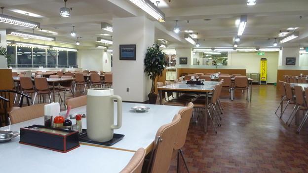 棒二食堂と人気のカレー