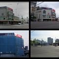 Photos: 函館旧NewLookビル