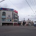 Photos: 『【森文化堂が入っていたNewLookビル】』