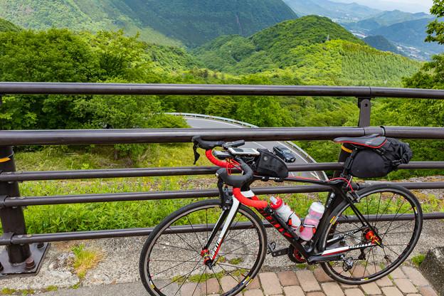 日光いろは坂サイクリング-2114