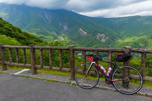 日光いろは坂サイクリング-2116