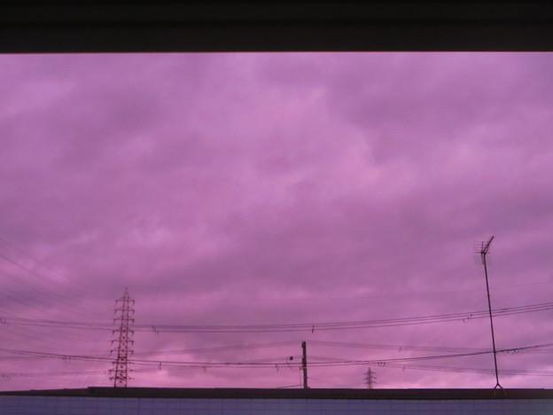 台風19号関東接近
