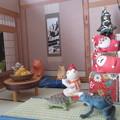 Photos: クリスマス仕様2019