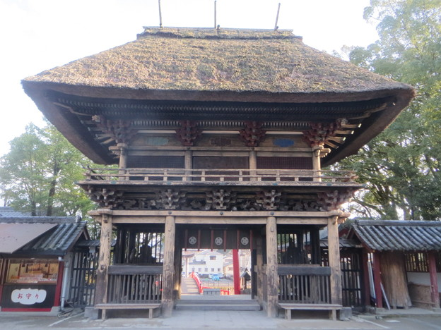 国宝 青井阿蘇神社