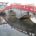 Photos: 名所 青井桜馬場跡