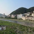 Photos: 飛騨川