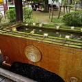 Photos: 笠間稲荷神社 手水舎