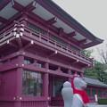 Photos: 笠間稲荷神社 楼門