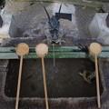 石切劔箭神社(石切神社) 上之宮 手水舎
