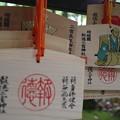 写真: 報徳二宮神社 絵馬