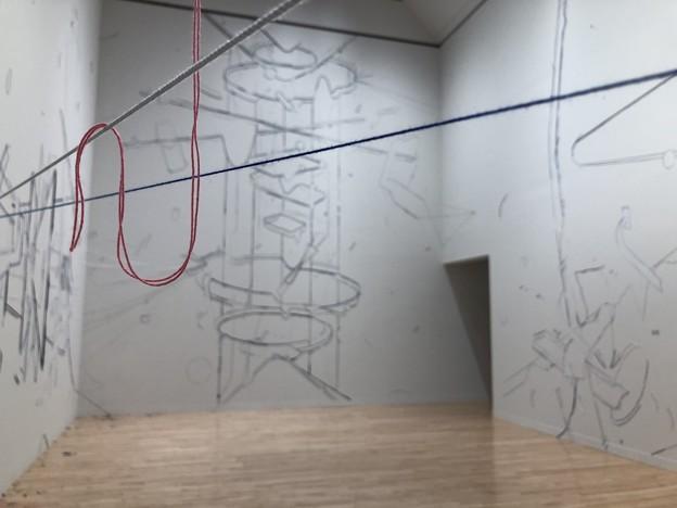 Photos: 東京都現代美術館_ドローイングの可能性