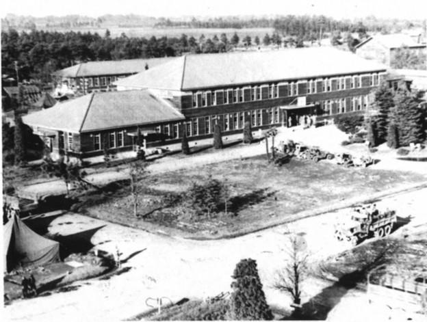 熊谷陸軍飛行学校