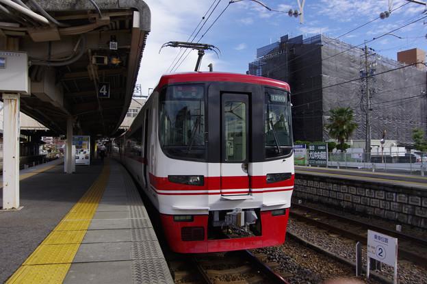 名鉄特急1700系