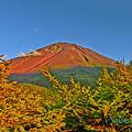 Photos: 赤富士