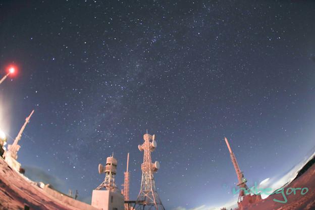 満天の星-5