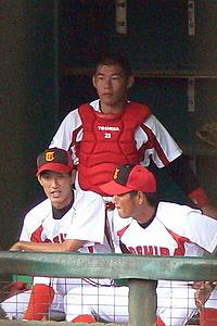 日本選手権神奈川予選最終日:東芝が3位 | momi051の野球日記 - 楽天 ...