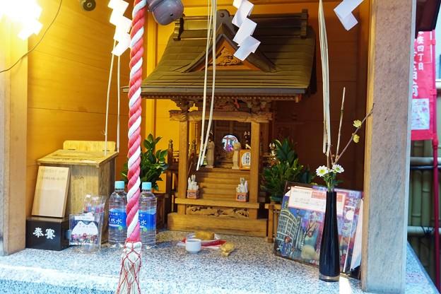 Photos: 銀座神社めぐり
