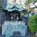 銀座神社めぐり