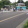 Photos: 東京五輪自転車ロードレース プレ大会