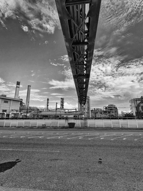 Photos: 工場風景