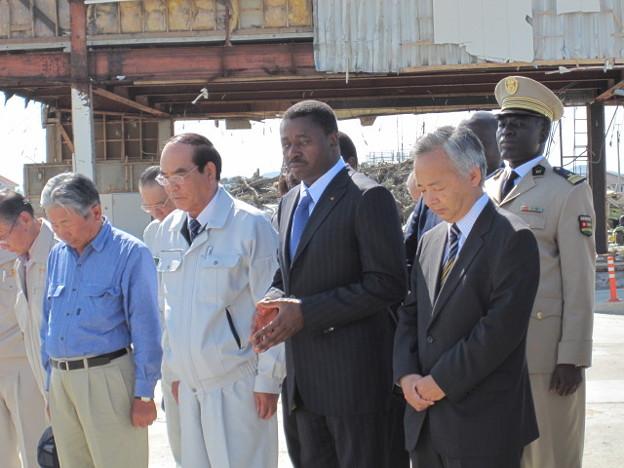 togo_president_visit_to_watari_5875746881_o