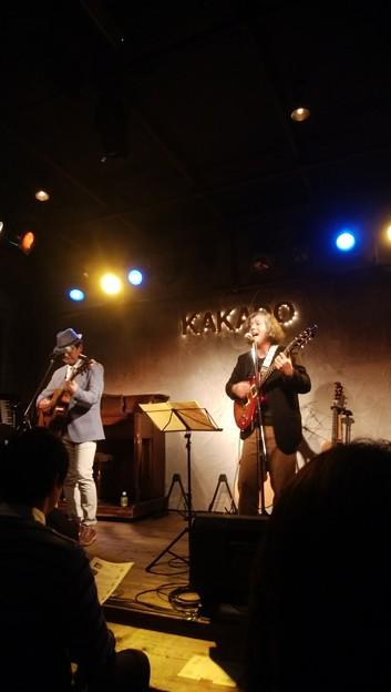 Photos: DAK & EG♪