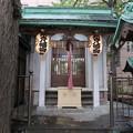 Photos: 銀杏稲荷拝殿