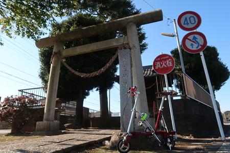 桶川愛宕神社