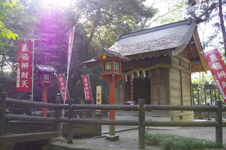 高尾厳島神社 (14)