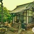 笠原の太子堂 (1)