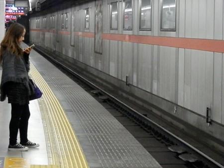 三条駅の写真14