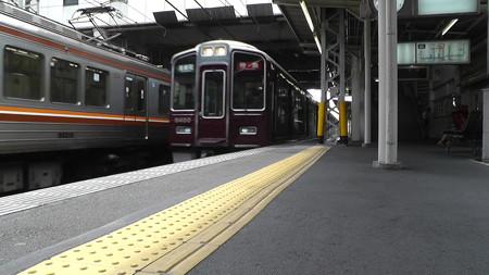 南茨木駅の写真1