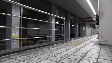 野田阪神駅の写真1