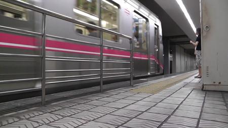 野田阪神駅の写真2