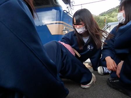 近江塩津駅の写真12