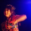 写真: OSAKA翔GANGSのライブ(Biwako Mermaid Festival)0130