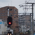 写真: 神鉄三田駅の写真0005