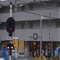 写真: 神鉄三田駅の写真0006