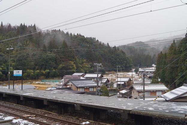 近江塩津駅の写真0020