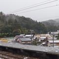 Photos: 近江塩津駅の写真0020